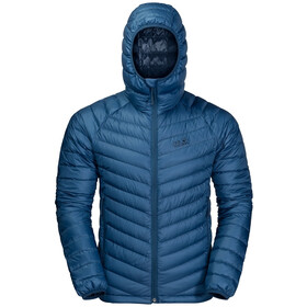 Jack Wolfskin Atmosphere Jacket Men indigo blue